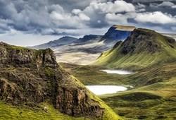 Scotland Highland Panorama and Skye Small Group Journey