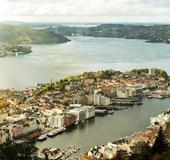 10-day Scandinavian Splendor from $2,745