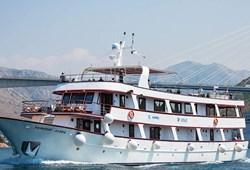 Croatia Adriatic Yacht Cruise Vacation