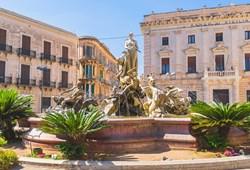 Italy Sicilian Panorama Escorted Vacation