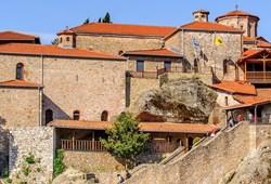 Delphi and Meteora Greece Escorted Tour