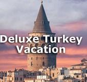 Deluxe Turkey