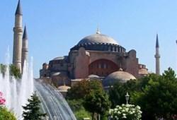 Optional St Sophia and Bosphorus Cruise