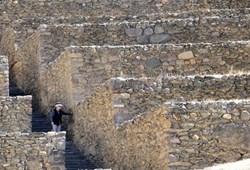 Pachacamac Ruins Private Half Day Tour