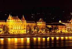 Danube Symphony