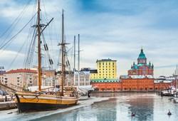 Helsinki Dinner Cruise