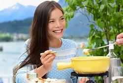 Zurich Gourmet Tour with Cheese Fondue