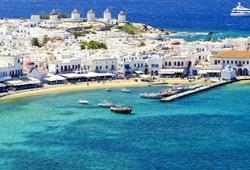 Taste of Mykonos Island Escape