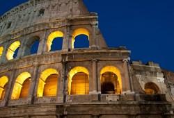 Italian Art Capitals from Venice to Rome by Rail Multi City Vacation