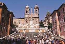 Taste of Rome City Escape