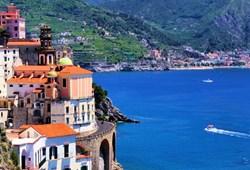 Taste of Sorrento City Escape