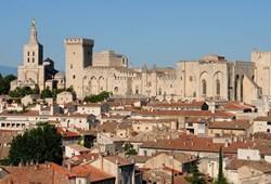 Taste of Avignon City Escape