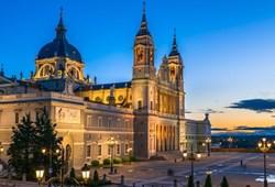 Taste of Madrid City Escape