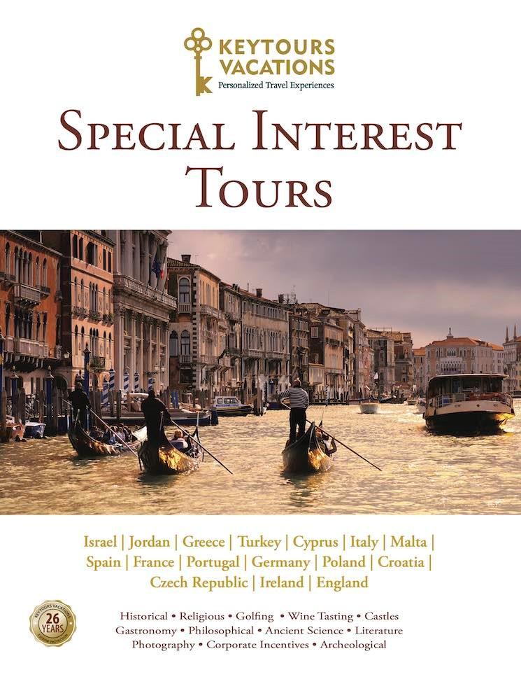 Special Interest Tours