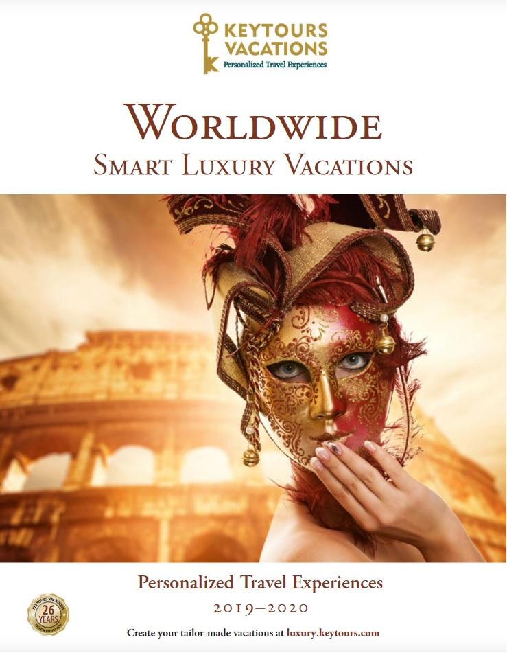 Smart Luxury vacations
