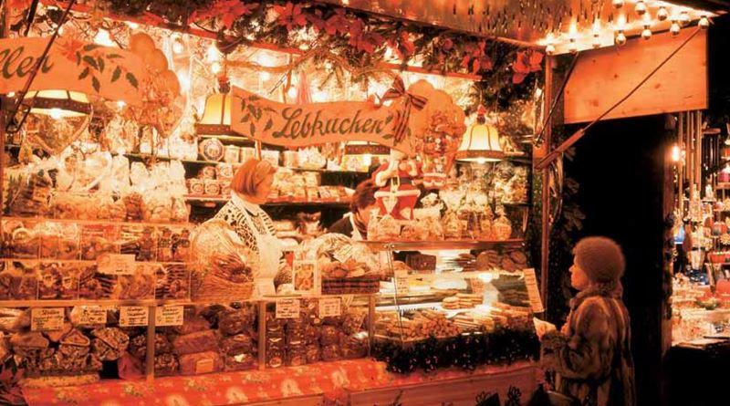 Christmas In Stuttgart Germany.Christmas In Stuttgart Heidelberg And Baden Baden Multi City